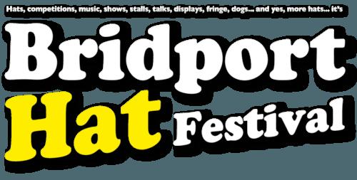 Bridport Hat Festival Logo